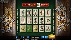 Judi Slot Mahjong Online